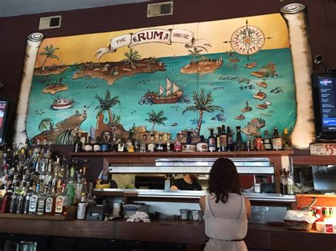 Rum House Baton by 9 Themed Restaurants That Will Transform Your Louisiana