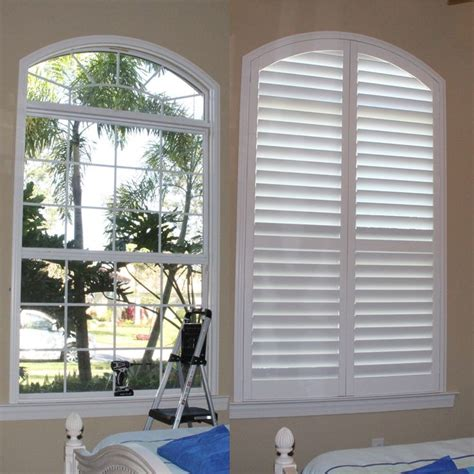 interior louvered shutter efficient window coverings 14 best plantation shutters before after images on