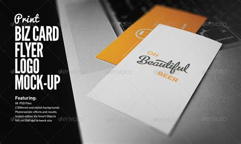 Business Cards Flyers