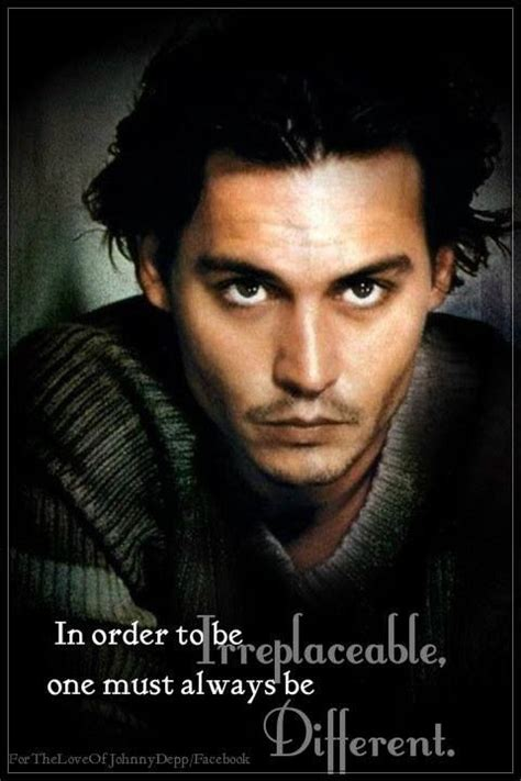 johnny depp quote on tattoo 1000 ideas about johnny depp tattoos on pinterest