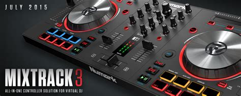 Numark Mixtrack Pro 3 Best Seller numark everything you need to about mixtrack pro 3 matter