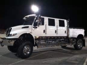 international cxt trucks