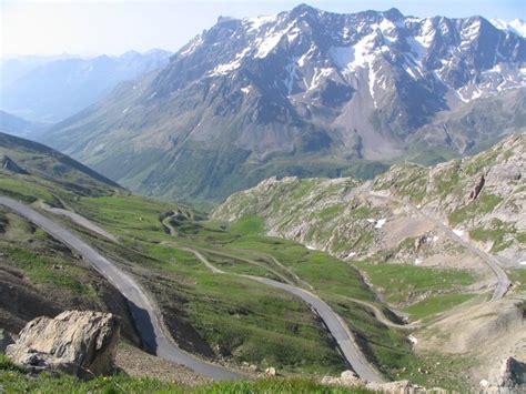 Motorradtouren Grenoble by Q Vadis Net Route Des Grandes Alpes