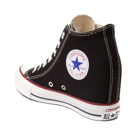 gk8733uk uk converse womens wedge sneakers