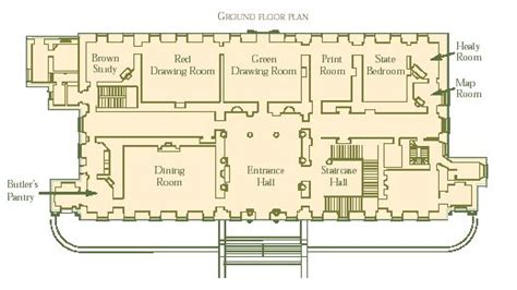 cox plan castletown floor ground gif architecture pinterest ireland house and floor plans