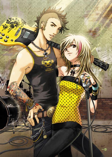 rockin romance by dualink on deviantart