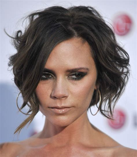 victoria beckah hair type the best victoria beckham hairstyles hair world magazine
