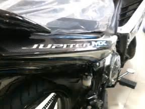 Striping Jupiter Mx Cw 2012 Hitam Merah striping baru new jupiter mx 2012 sejutaumatblog