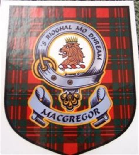macgregor clan tattoo pinterest the world s catalog of ideas