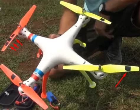 cara membuat propeller drone panduan cara tips trik menerbangkan drone pemula lengkap