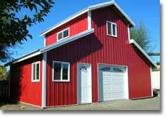 monitor barn kit hansen pole buildings kits prices review