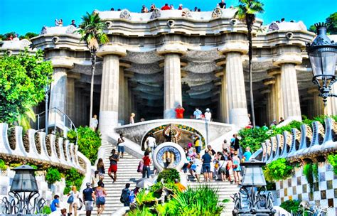 barcelona excursions barcelona highlights all day sagrada familia park