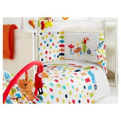 tesco nursery bedding sets buy kite cosi cot safari bedding set from our all baby toddler bedding range tesco
