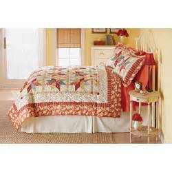 better homes and gardens quilts better homes and gardens eight pointed quilt