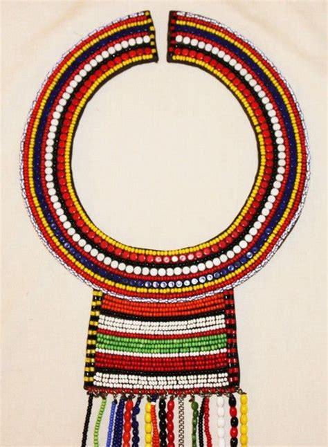 maasai masai beaded ethnic tribal antique wedding