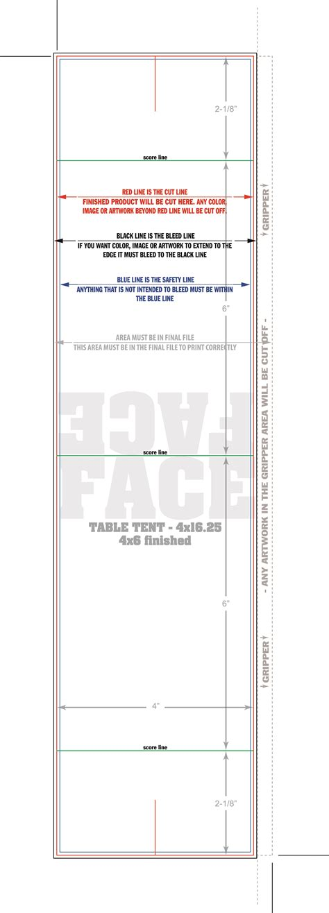 table tent template indesign quantumgaming co