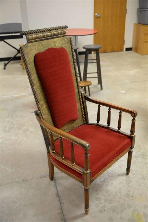 closet chair chair prop closet