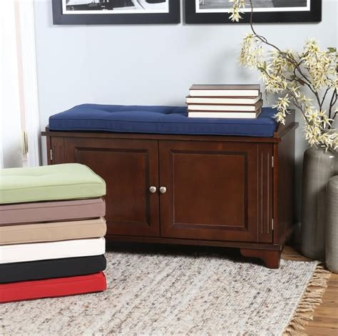 u bench awesome bench cushion indoor pictures amazing house