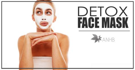 Detox Mud Mask Bare by Detox Mask All Home And
