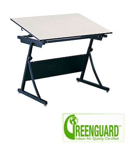 Drafting Table Price Height Adjustable Drafting Table