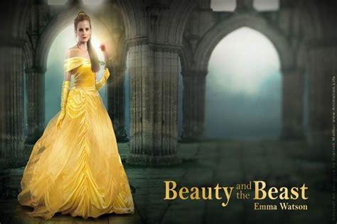 Disney Collection And The Beast Si Cantik Si Buruk Ru and the beast kisah yang tak lekang oleh waktu