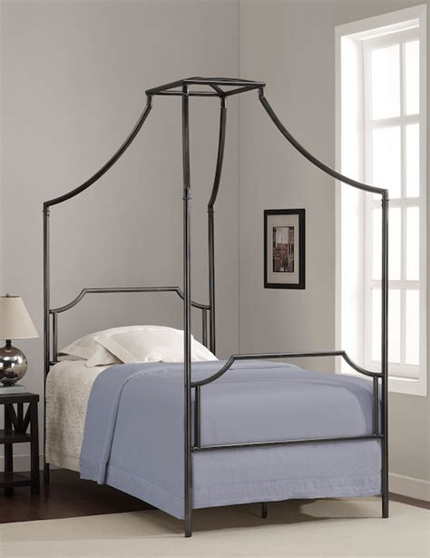 Pottery Barn Canopy Bed Pottery Barn Maison Canopy Bed Copy Cat Chic