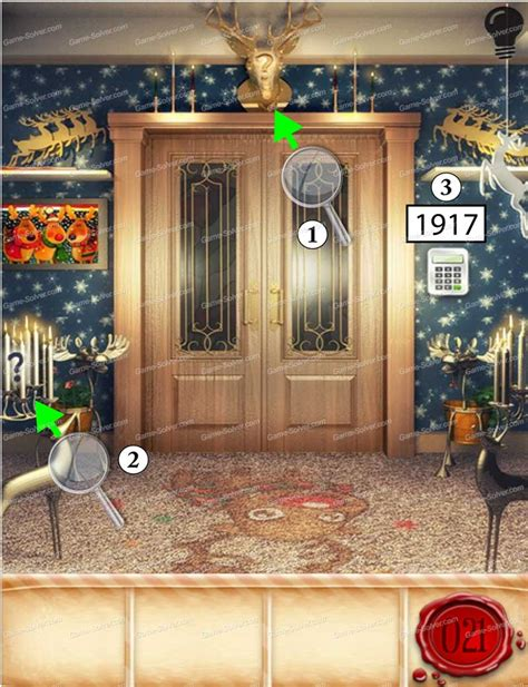 100 doors seasons 100 doors seasons part 1 level 21 game solver