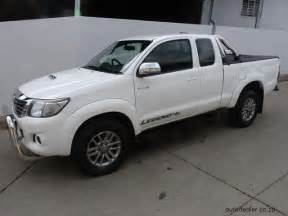 Used Cars For Sale In Dealers Toyota Hilux Second Sales South Africa Autos Post