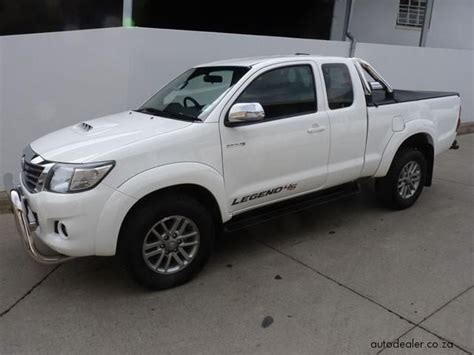 Used Cars At Toyota Dealers Toyota Hilux Second Sales South Africa Autos Post