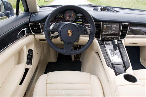 Four Door Porsche Price by Porsche 4 Door Price