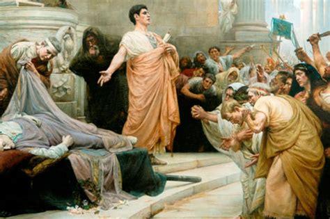 themes in julius caesar act 4 scene 3 the pandawa five the fallen julius caesar