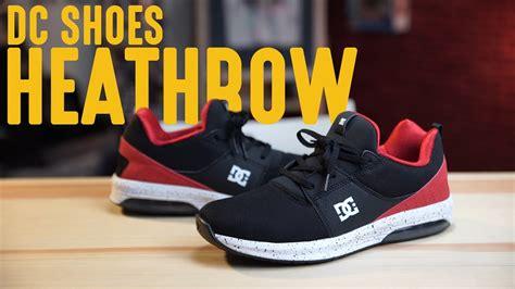 Yessy Shoes Keren Banget Lunya Keren dc shoes heathrow review on