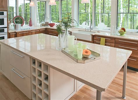 Kitchen Countertop Options Pros And Cons by Pros Cons And Costs Of 10 Countertop Materials