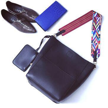 Tottebag Wanita Bag tas tote bag wanita colorful black jakartanotebook