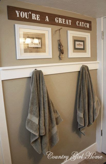 boys bathroom decorating ideas boys bathroom towel idea room and home decorating pinterest