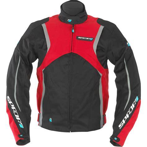 sport bike jacket spada tornado waterproof motorcycle motorbike