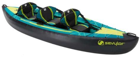 inflatable boats ottawa sevylor ottawa inflatable kayak
