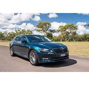 SKODA Superb Combi  2015 2016 Autoevolution