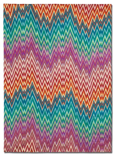 tappeti chain stitch tappeti in chiave moderna cose di casa