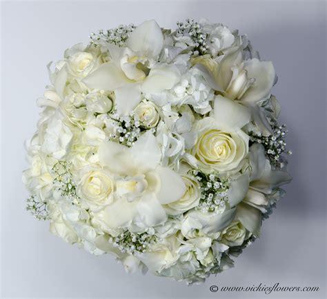 Bouquet Florist by Amazing Wedding Bouquet White Flowers Contemporary