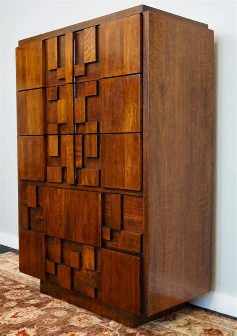 Mosaic Bedroom Furniture Mid Century Brutalist Mosaic Bedroom Suite Set By Furniture For Sale At 1stdibs