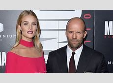 Rosie Huntington-Whiteley and Jason Statham Expecting 1st ... Jason Statham Child