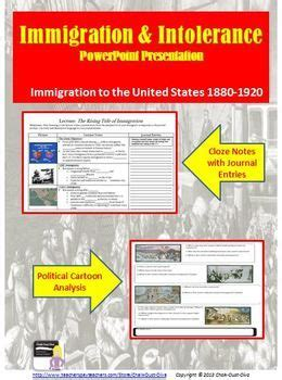 themes in immigrant literature this is a fun and interactive lecture where students will