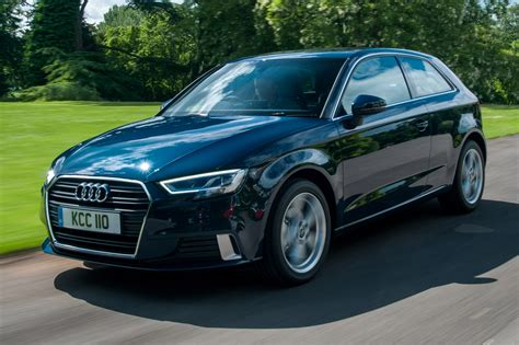 The New Audi A3 by New Audi A3 1 0 Petrol 2016 Review Auto Express