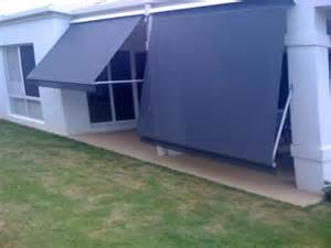 drop arm awnings awnings coast