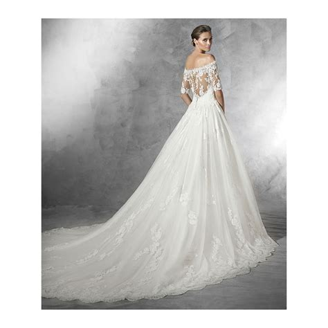 wedding dresses pronovias 2016 pleasant wedding dress