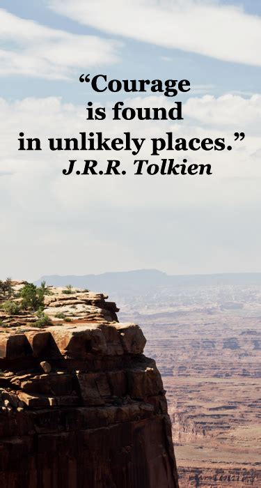 wonderlust finding courage and freedom through travel in books tolkien quotes on