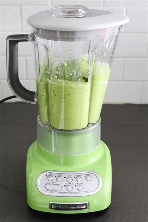 blender templates for mac coconut green smoothie recipe two peas their pod