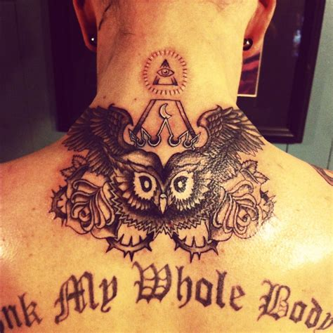 illuminati owl tattoo illuminati owl www imgkid the image kid has it
