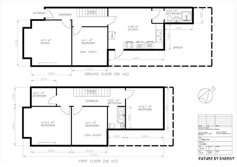home floor plan exles classy 25 sle floor plans with dimensions decorating